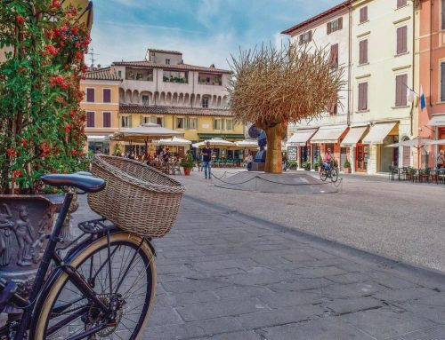 3. deo – Panika u Toskani