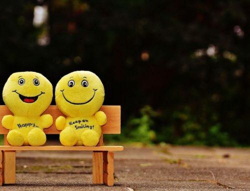 Kako biti pozitivan i razmišljati pozitivno