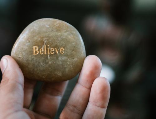Kako promeniti negativna uverenja u 3 koraka